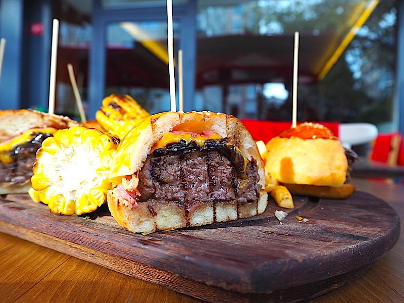 Elbet Steakhouse Elbet Burger