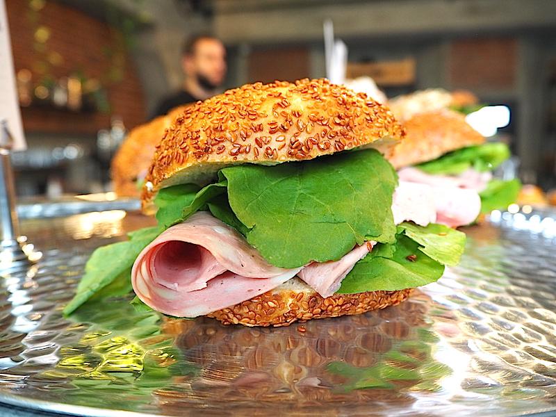 Sanayi 313 Sandviç
