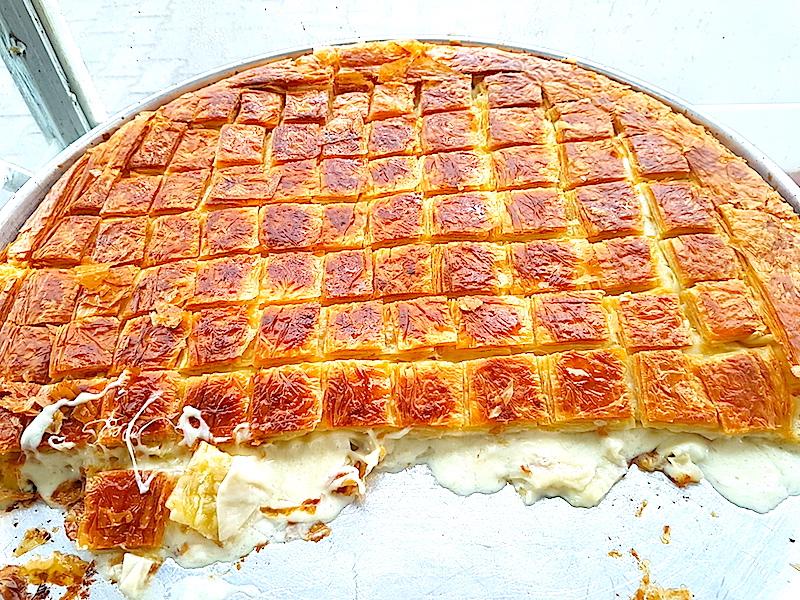 Adana Yeme İçme Rehberi - Levent Börekçilik