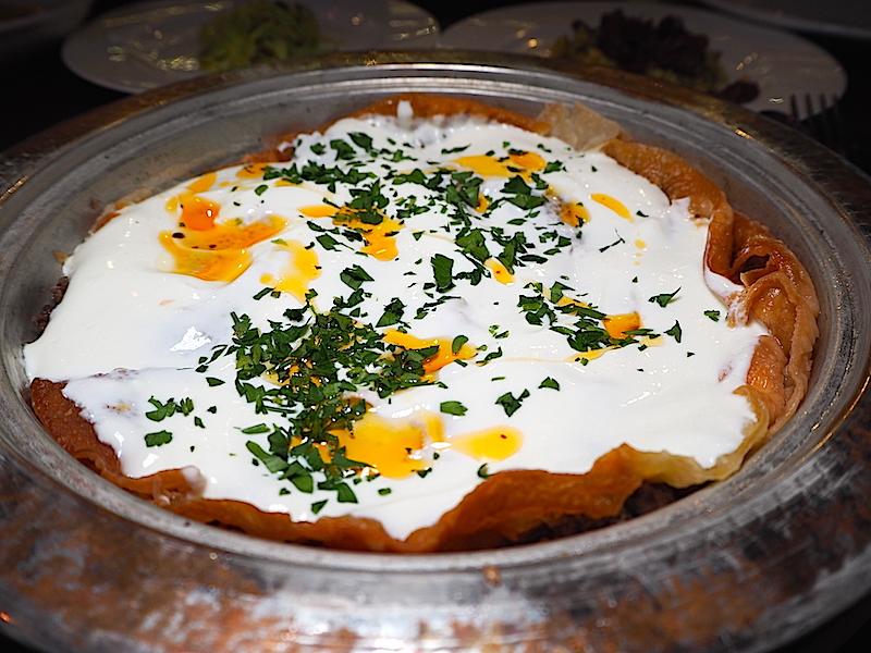 Balmumu Dükkan Lokanta - Paşa Böreği