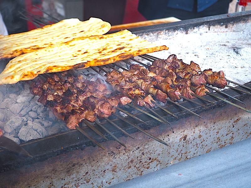 Adana Yeme İçme Rehberi - Ciğerci Kel Mahmut