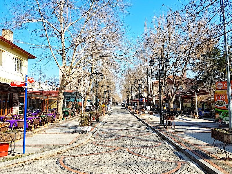 Edirne Karaağaç