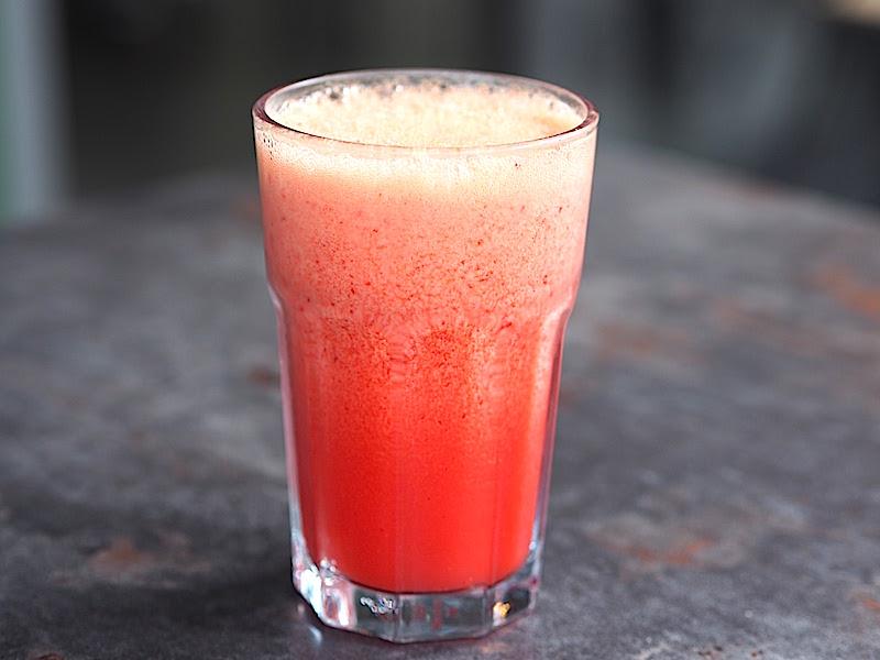 Zapata Juice