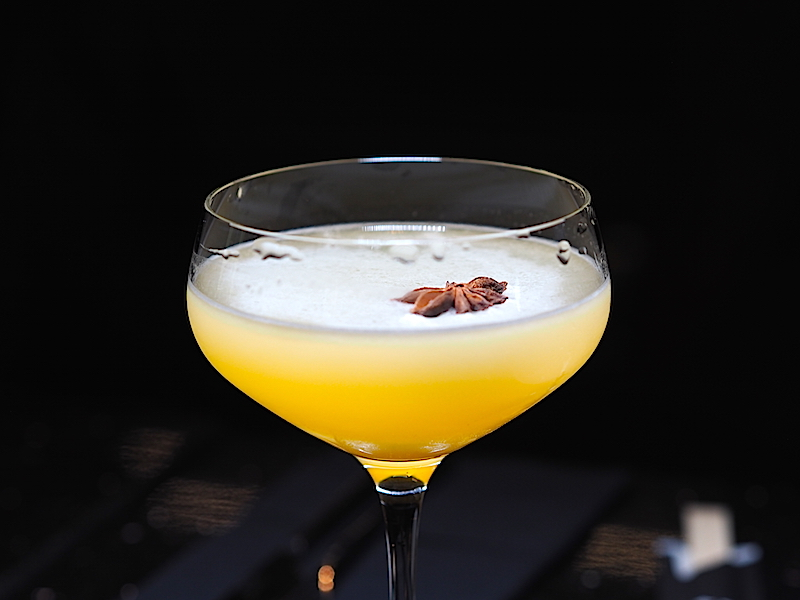 Porter Bar. B.Q Kokteyl