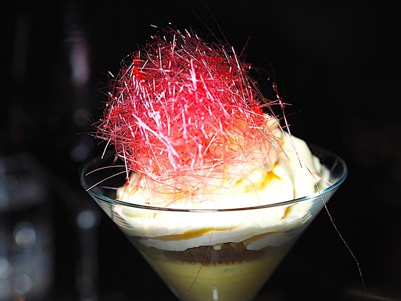 Porter Bar. B. Q. Citrus Arroz Con Lecche