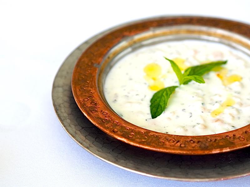 Seraf Restaurant Meyir