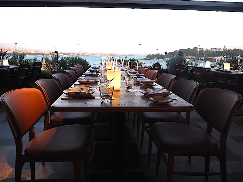 Mürver Restaurant