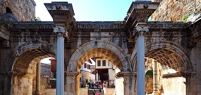 Antalya Lezzet Durakları