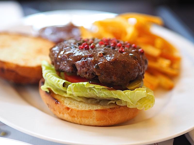 Neni Burger