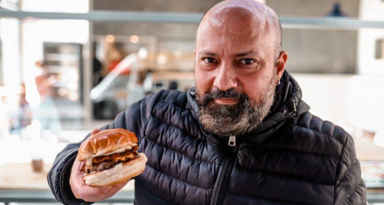 Banko Burger