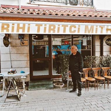 Tiritçi Mithat